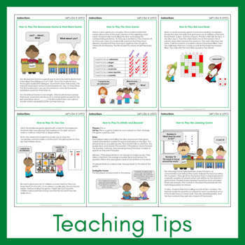 Let's Go 4 - Unit 2 Worksheets (+220 Pages!)