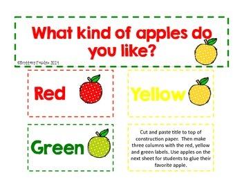 Let's Go Apple Pickin'!