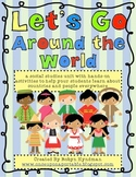 Let's Go Around the World! {a whole year of social studies}