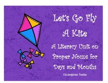 Let's Go Fly A Kite