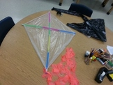 Let's Go Fly a Kite Engineering Project