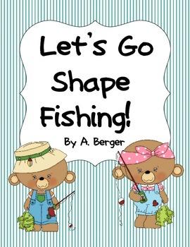 Shape Fishing