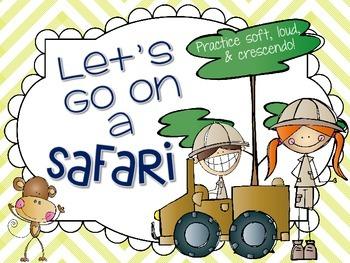 Let's Go on a Safari: Dynamic Exploration