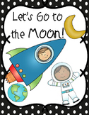 Let's Go to the Moon Journeys