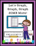 Let's Graph, Graph some MORE with the Common Core!