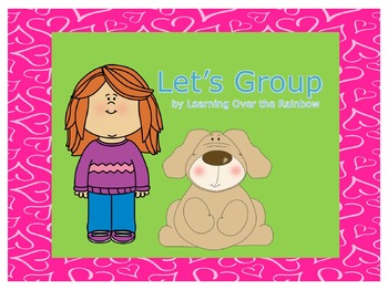 Let's Group!