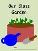 Let's Grow a Garden (book included)