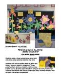Let's Grow a Garden...Using Verbs and Adverbs!