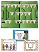 """""""Let's Have a Ball in Music!"""" Decor Set (Sports Themed)"""