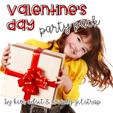 Valentines Day Party Pack by Kim Adsit and Wendy Gilstrap