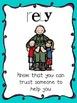 Let's Help- Wonders First Grade - - Unit 2 Week 4