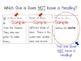 RI.1.5 Common Core - Let's Identify Non-Fiction Text Features