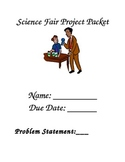 Let's Investigate!  A Young Scientist's Science Fair Guide