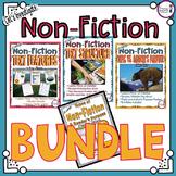 Nonfiction Text Unit Bundle
