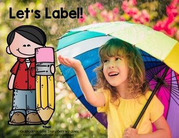 Let's Label!