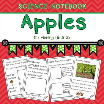 Apples (Science and Informational Text)