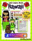 Let's Learn About Hawaii