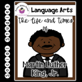 cheersto2021 Martin Luther King, Jr. for Little Learners