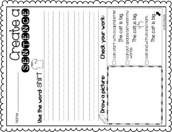 Digraph Activities- Sh