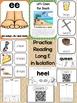 Let's Learn Long Vowels (a bundled unit)