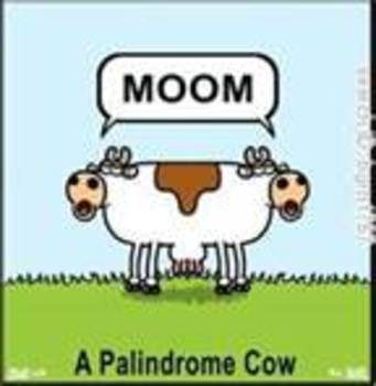 Let's Learn Palindromes