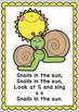Alphabet Letter Sound {S} - Sound of the Week Packet
