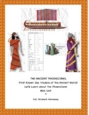 Phoenicians: Learn about the Ancient Phoenicians!