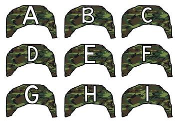 Let's Learn the Alphabet, Jack!
