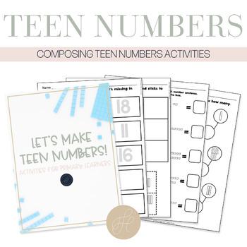 Let's Make Teens