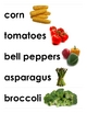 Let's Make Vegetable Soup! A Literacy Activity