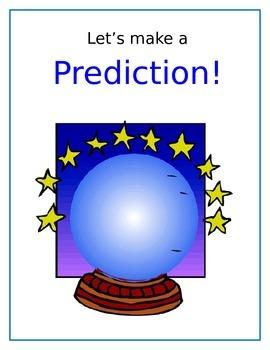 Let's Make a Prediction