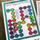 Long a Phonogram Game