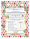 """""""Let's Play In The Snow""""  Mini Literacy Unit"""
