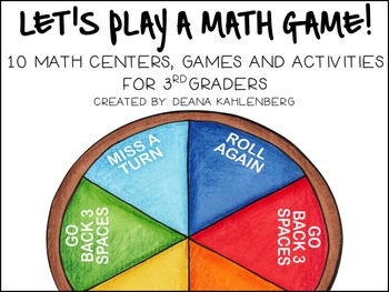 Let's Play a Math Game!