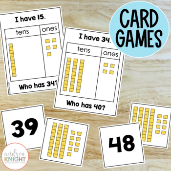 Place Value: Math Practice Worksheets for Grades 1-2 ...