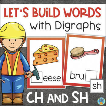 Phonics Games, Word Work Activities and Centers Bundle