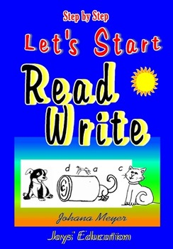 Lets Read and Write