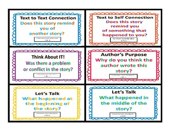 Let's Retell a Story!