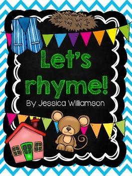 Let's Rhyme!