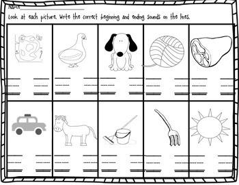 Kindergarten: Let's See What We Have Learned So Far in Kindergarten