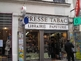 Let's Shop in France Power Point on French Stores