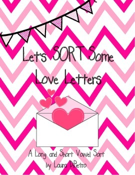 Let's Sort Some Love Letters