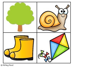 Science Sorting Activities for K-2