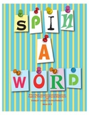 Let's Spin-A-Word!