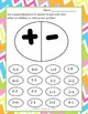 Let's Spring Into Math!- 139pgs printables,activities for