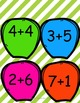 Let's Spring Into Math BUNDLE!- (232 pages of games, print