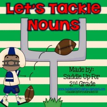Let's Tackle Nouns