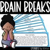 Brain Breaks Activities and Games