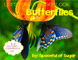 Let's Take a Closer Look: Butterflies (Close Reading K-2)