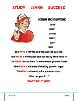 Let's Talk About Homework in K-3